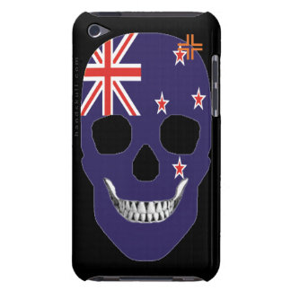 HANDSKULL New Zealand - iPod Touch Barely 4th Gene Case-Mate iPod Touch Case