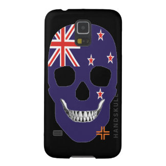 HANDSKULL New Zealand - Samsung Galaxy S5, Barely Galaxy S5 Cover