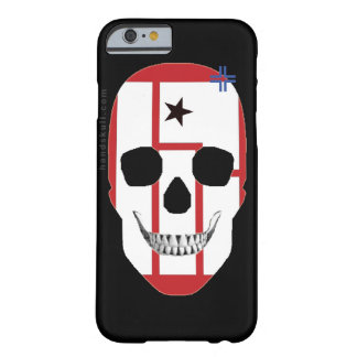 HANDSKULL Nine Inchs Nuts - iPhone 6 Barely Barely There iPhone 6 Case