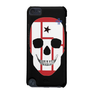 HANDSKULL Nine Inchs Nuts - iPod Touch 5g Barely iPod Touch (5th Generation) Covers