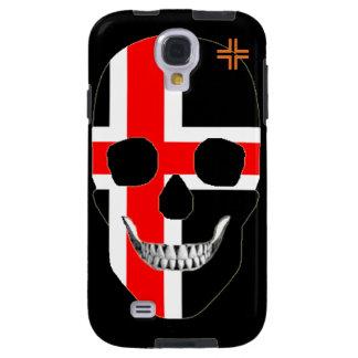 HANDSKULL Nordic Cross - Samsung Galaxy S4 Vibe Galaxy S4 Case
