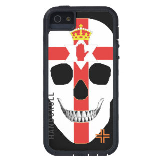 HANDSKULL Northern Ireland - iPhone 5/5S Tough Xtr iPhone 5 Covers