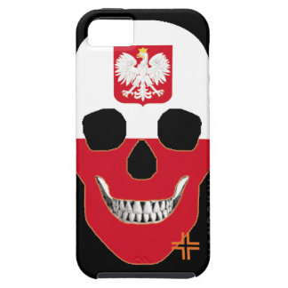 HANDSKULL Poland - iPhone 5/5S Case Vibe Mate