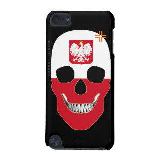 HANDSKULL Poland - iPod Touch 5g Barely iPod Touch 5G Case