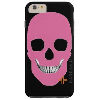 HANDSKULL Rebel Pink - iPhone 6 Plus, Vibe Tough iPhone 6 Plus Case