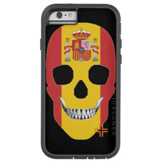 HANDSKULL Spain - iPhone 6, Tough Xtreme Tough Xtreme iPhone 6 Case