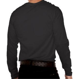 HANDSKULL Trevligt att Träffas - Cross Hanes Nano Shirts