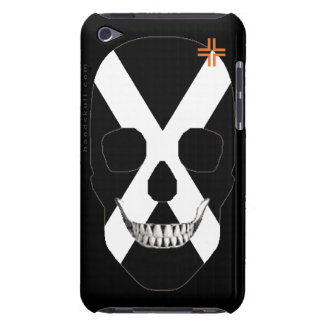 HANDSKULL Tribe - iPod Touch Barely 4th Generation iPod Case-Mate Case