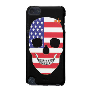 HANDSKULL USA - iPod Touch 5g Barely iPod Touch 5G Case