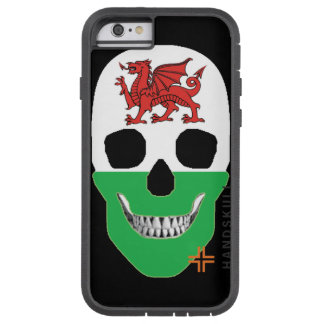 HANDSKULL Wales - iPhone 6, Tough Xtreme Tough Xtreme iPhone 6 Case