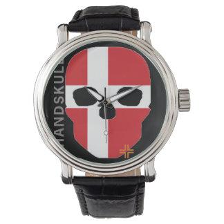 Handskull Watch Denmark / Sport Watch