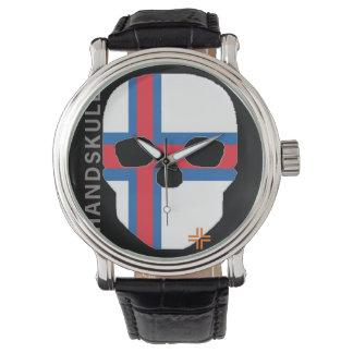 Handskull Watch Faroe Islands / Sport Watch