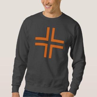 HANDSKULL Wellington - Cross Sweatshirt Basic
