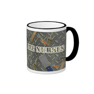 Handsome Coffe Mug