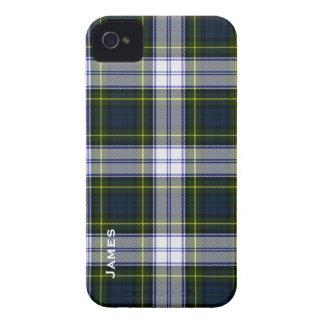 Handsome Gordon Dress Tartan Plaid iPhone 4 Cases