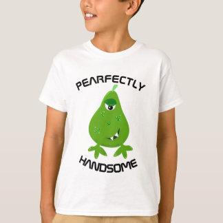 HANDSOME Monster Pear T-Shirt
