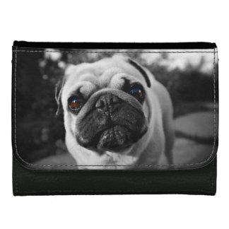 Handsome Pug Women's Wallet