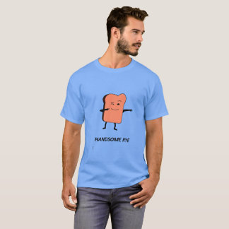 Handsome Rye T-Shirt