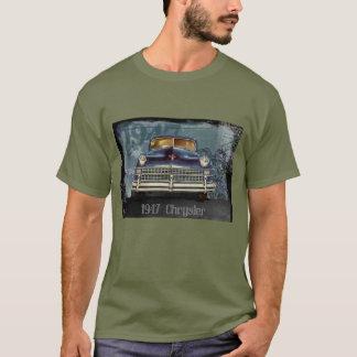 Handsome Vintage Designer Chrysler Classic Car T-Shirt