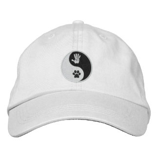HandToPaw Baseball Hat Embroidered Baseball Caps