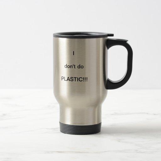 Handy Travel Size Flask Mugs