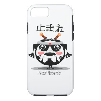 Handycover Matsuroko iPhone 7 Case