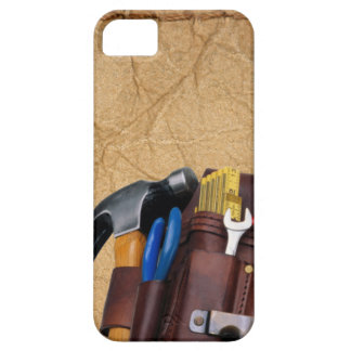 Handyman Construction Barely There iPhone 5 Case