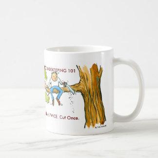 Handyman, Groundskeeper, Caretaker, Homeowner Mug