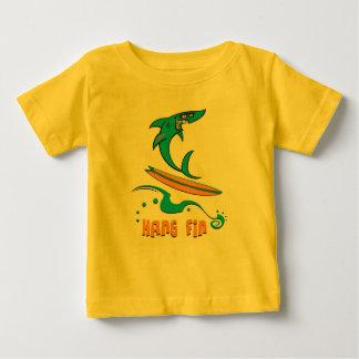 Hang Fin Baby T-Shirt