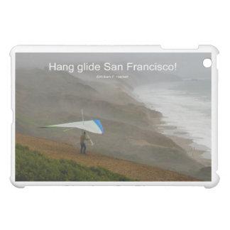 Hang glide San Francisco! California Products iPad Mini Case