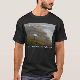 Hang glide San Francisco! California Products T-Shirt