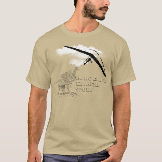 HANG GLIDER HG-08 PontoCentral T-Shirt