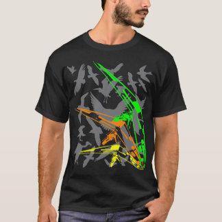 HANG GLIDER HG-19 PontoCentral T-Shirt