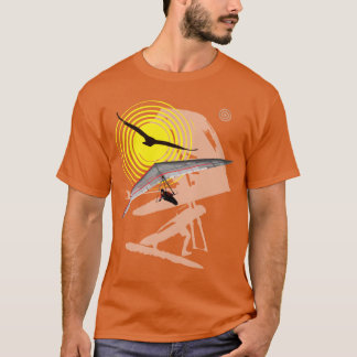 HANG GLIDER SUMMER T-Shirt