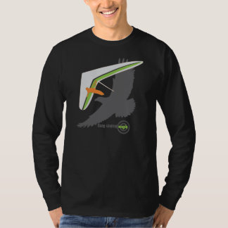 HANG GLIDING eagle T-Shirt