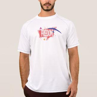 HANG GLIDING HG-39 Ponto Central T-Shirt