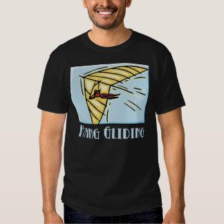 Hang Gliding Tees