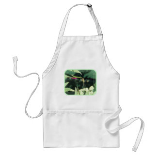 Hang in There.jpg Standard Apron