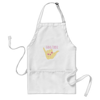 Hang Loose 2 Apron