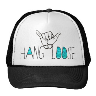 Hang Loose Cap