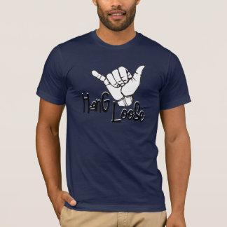 Hang Loose!  Hand Signal Sign Language T-Shirt