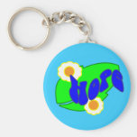 Hang on to Hope Keychains