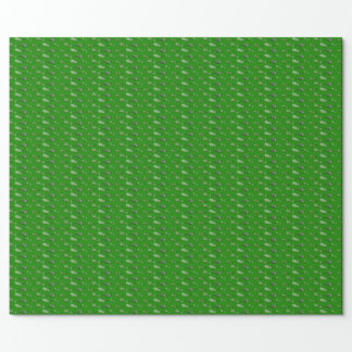 HANG OVER GIFT WRAP WRAPPING PAPER