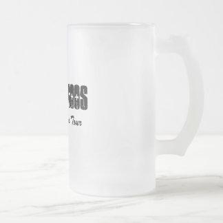 Hang'em High Beer Mug