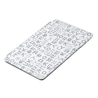 Hangeoul iPad Mini Cover