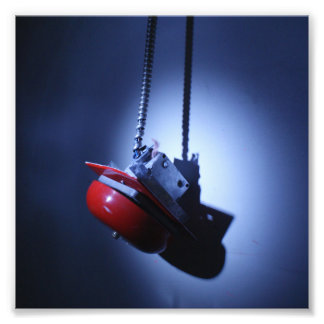 Hanging Alarm Bell Photo