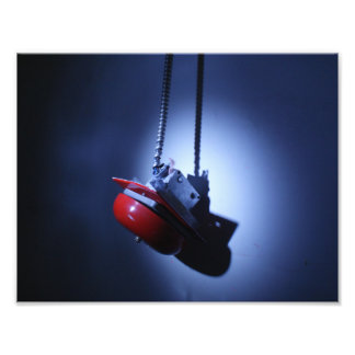 Hanging Alarm Bell Photo
