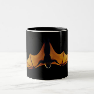 Hanging Bat Colour Mug