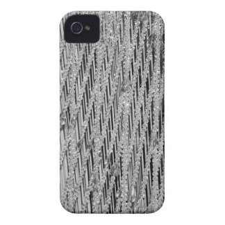 Hanging Beaded Glass Crystal Strands iPhone 4 Covers