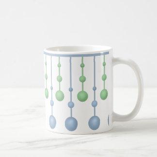 Hanging Beads Mug